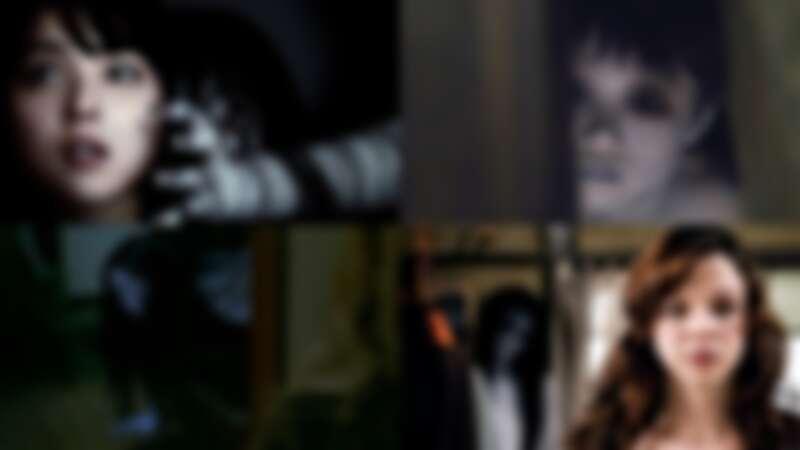【出前一廷專欄】「咒怨」系列:伽椰子X俊雄,讓無數人惡夢連連的日式恐懼……