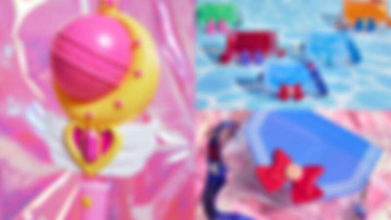 威秀影城推出超夢幻5款美少女戰士果凍包!加碼「月光公主權杖造型杯」,美戰迷必收呀