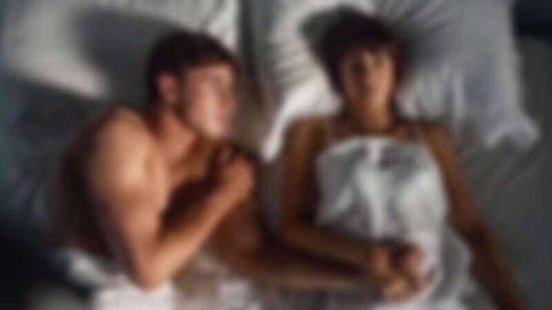 懷疑自己有「性冷感」嗎?9大愛愛性冷淡原因,想提升性趣先從自慰開始