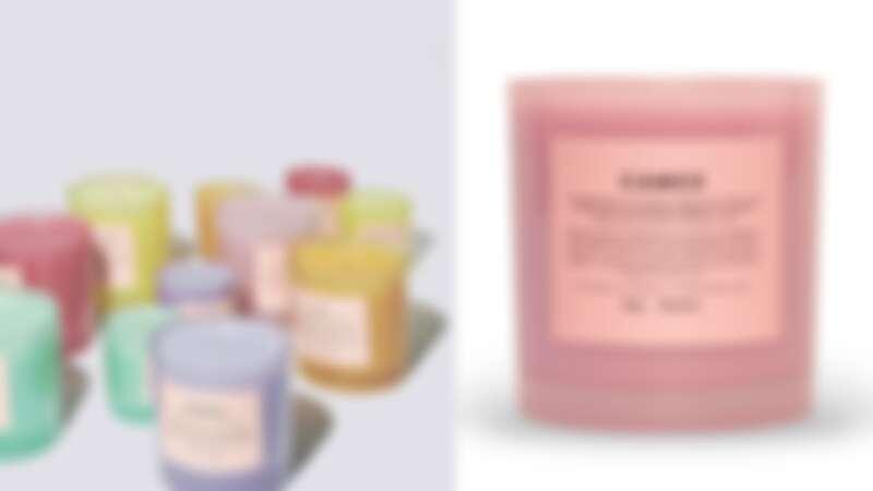 響應同志驕傲月!Boy Smells推出彩虹蠟燭,2020 Pride Collection 初夏的彩虹讓人想收整套