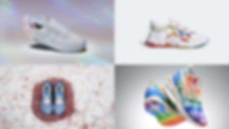 一同響應同志驕傲月!Nike、New Balance、adidas Originals...各大品牌推出彩虹限定服飾、球鞋