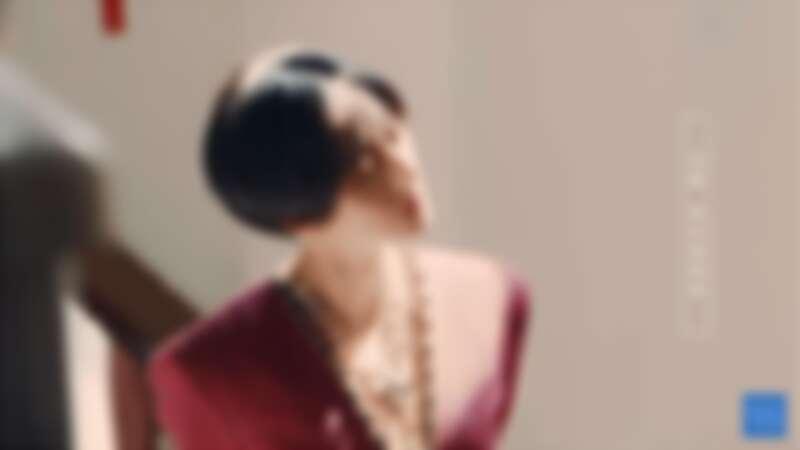 16、26、36私告白,桂綸鎂最剖心的年輪說:「愛情曾是我的全世界,現在依然是我看世界的窗口。」