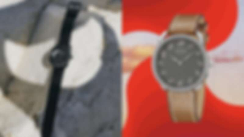 專訪│設計師老實說,Hermès鐘錶創意與風格總監的推薦手錶清單公開!
