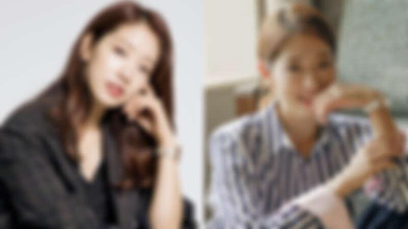 30歲 朴信惠 大方承認姐弟戀!坦率熱戀、高甜自信,「公開戀愛雖非本意,但我們很幸福。」