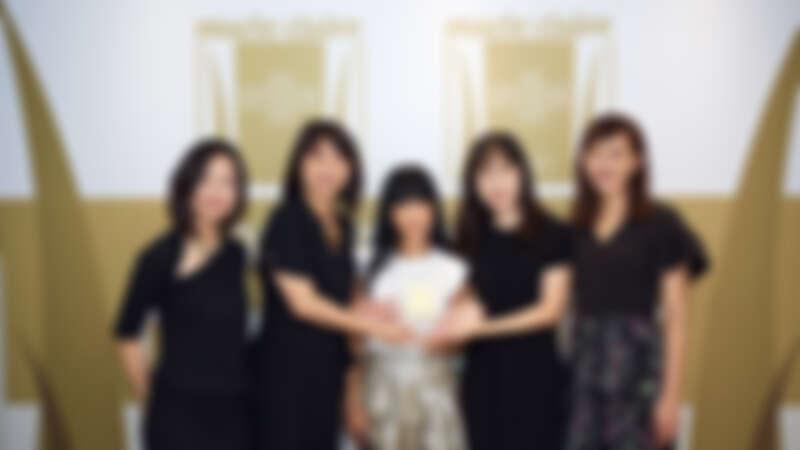 2020美麗佳人「國際美妝大獎」年度之星揭曉 午茶派對活動花絮