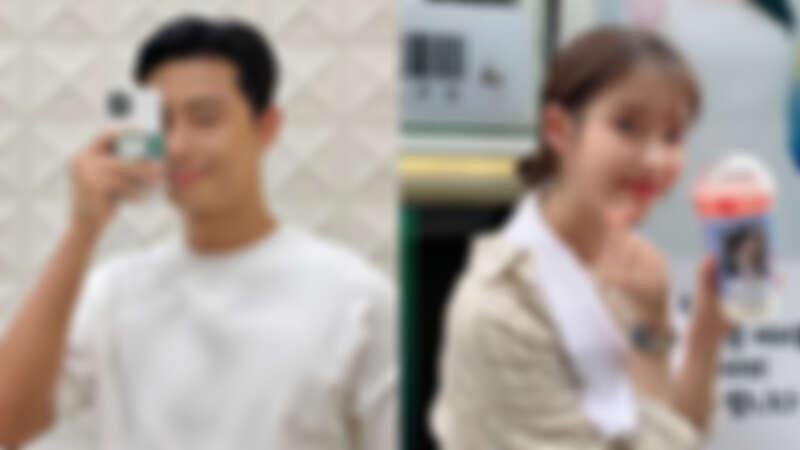 朴敘俊IG髮型更新!朴栗子正式變回朴公子,期待合體IU新電影《DREAM》!