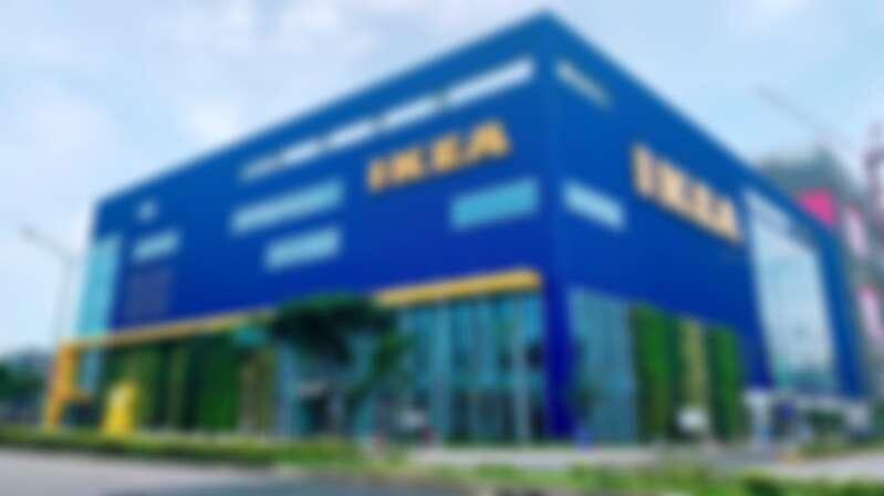 全台最大IKEA來了!IKEA桃園青埔店7/23開幕,佔地2.9萬坪、高鐵站出口走5分鐘就能到