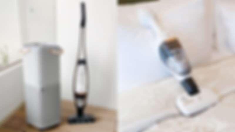 擺脫夏季過敏!伊萊克斯PURE Q9-P雙效勁亮吸塵器登場,不只能清除床上塵蟎、還可以拋光地板