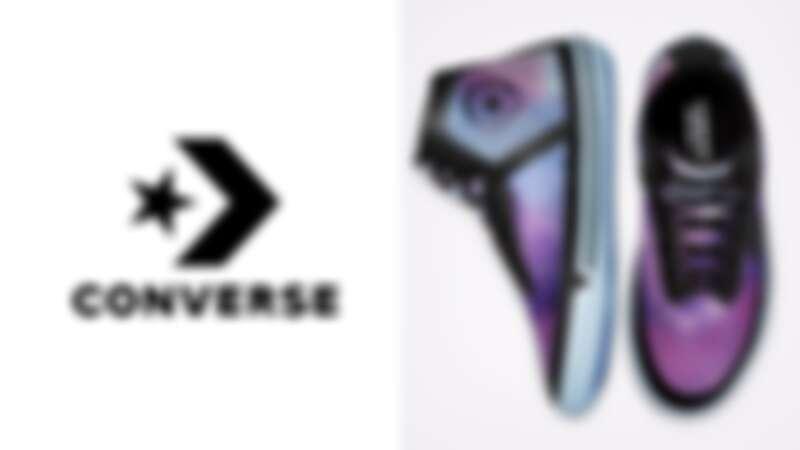 球星專屬款!Converse為Kelly Oubre Jr.推出專屬籃球鞋,把變幻球風呈現在球鞋上