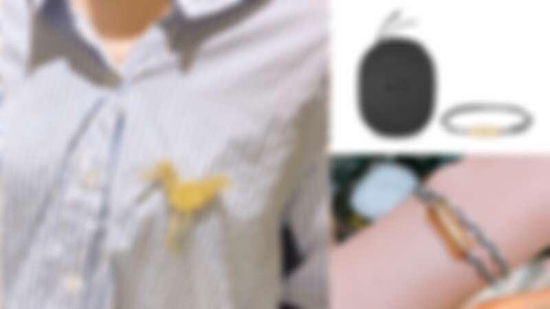 diptyque竟然推出飾品,還能散發香水味!小鳥香氛別針、香水手環、貼紙…把喜歡的香味隨身帶著走