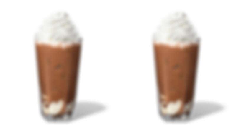 星巴克新飲品「杏仁豆腐巧克力咖啡」登場!軟嫩杏仁豆腐配上輕盈鮮奶油,杏仁控快喝一波