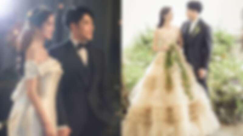 Wonder Girls惠林要結婚了!與未婚夫愛情長跑7年,絕美婚紗照曝光