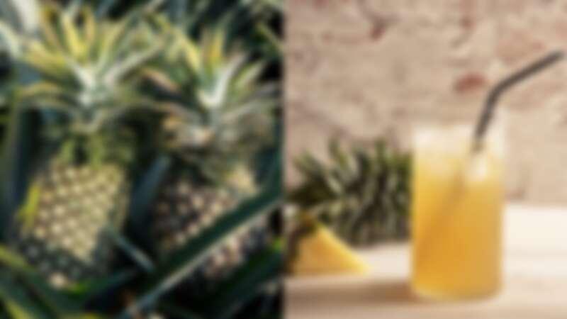 消暑必備!微熱山丘推「100%鳳梨汁」酸甜滋味強勢回歸,還可以搭配冰啤酒一起喝