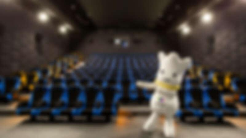 藝起 FUN!威秀影城回饋影迷推出3倍振奮優惠 63折起跳!