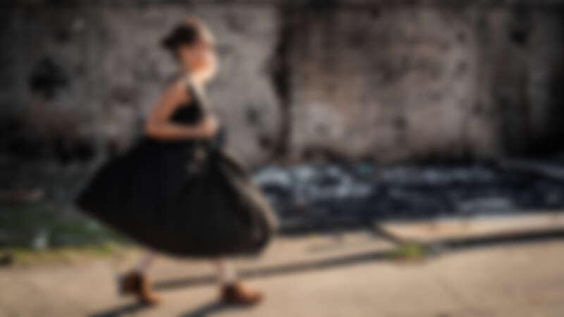 里約貧民窟裡的芭蕾女孩,黑道威脅、毒品誘惑也不放棄的舞蹈學院故事