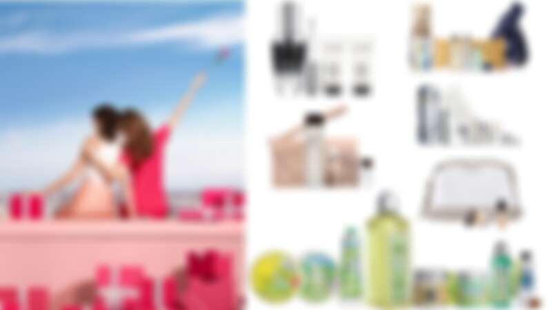 振興三倍券買彩妝保養品也可以!蘭蔻、肌膚之鑰、資生堂、歐舒丹、IPSA、茱莉蔻、蘿拉蜜思、后…16美妝品牌優惠組合