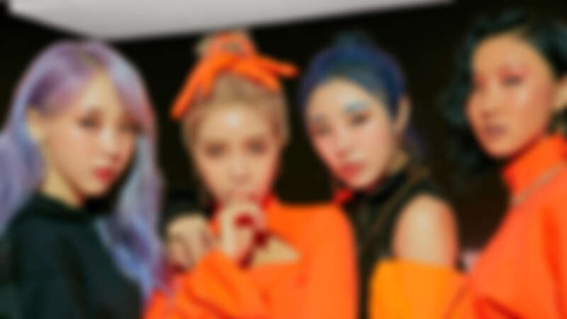 K-POP 迷妹觀察│Girl Crush:為什麼女偶像愈「壞」,女粉絲愈多?