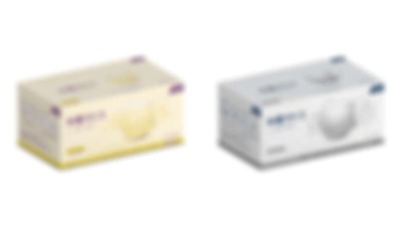 Yahoo奇摩7/9上午11:00開賣中衛口罩!新增「海芋黃」、「麥飯石灰」兩色