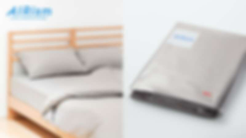 網路商店獨家開賣!Uniqlo日本才有的AIRism涼感寢具系列終於抵台,涼爽睡覺不再是夢(開賣時間、售價)