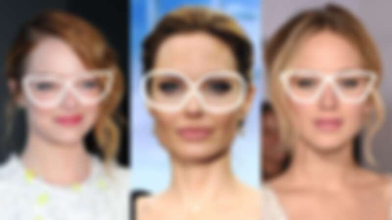 時尚小百科│夏日必備的墨鏡怎麼挑? 4種臉型、20款鏡框總整理