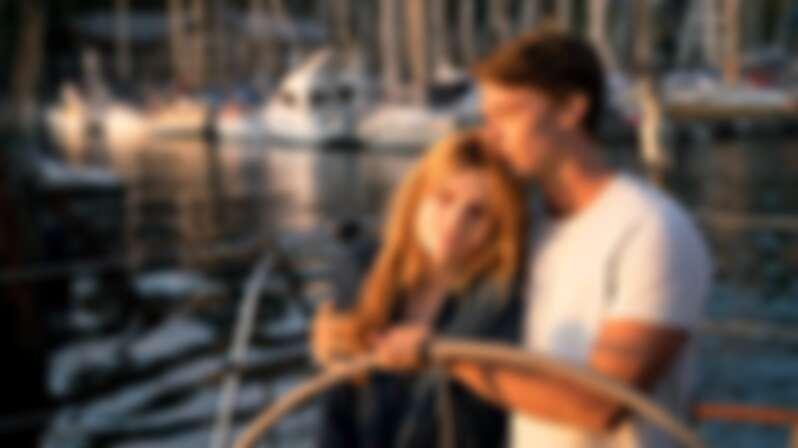 愛情,需要兩個人才能圓滿!處於不平等地位的雙方,無法維繫長久關係、只會換得滿身傷痕。