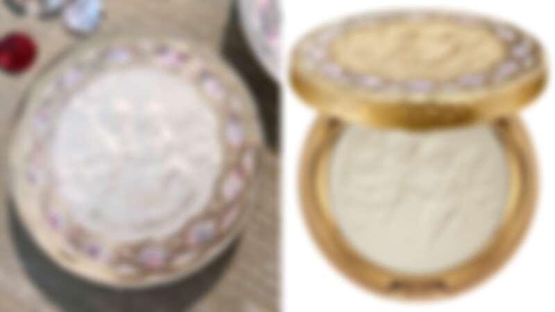 佳麗寶米蘭絕色香體粉2020年推出30週年紀念版,首度出現兩位小天使,傳遞滿滿幸福