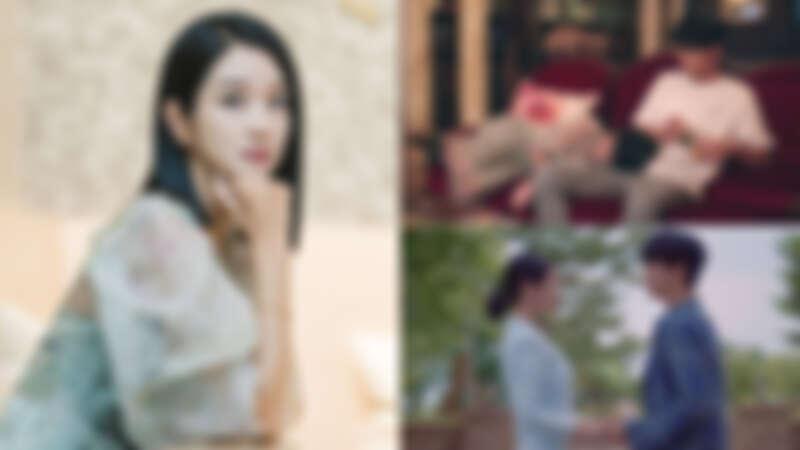 金秀賢、徐睿知 《雖然是精神病但沒關係》浪漫第8集,《美女與野獸》、「斯德哥爾摩症候群」的多重隱喻精彩互文性!