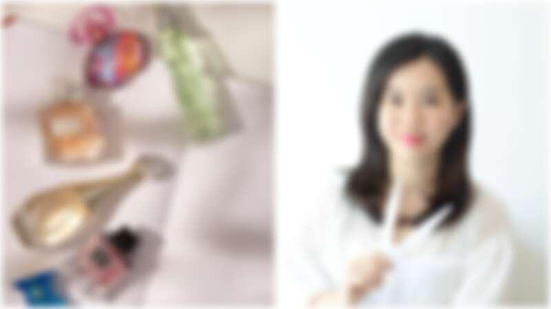 【調香師葉若維】解惑用香迷思:為什麼同一罐香水在別人上就是比較好聞?試香也有良辰吉時?香水可以做為消毒用?