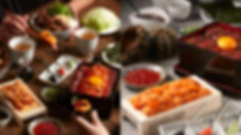 超爆量海膽!開丼推海膽3吃「北海道三倍爆膽王丼」,還可以變成奢華海膽壽司、手捲,大口吃超滿足