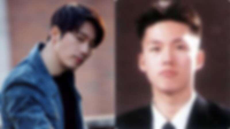 李昇基、車太鉉《首爾鄉巴佬》,釜山男兒 張赫 高中帥照曝光,「照片經常被盜用」!
