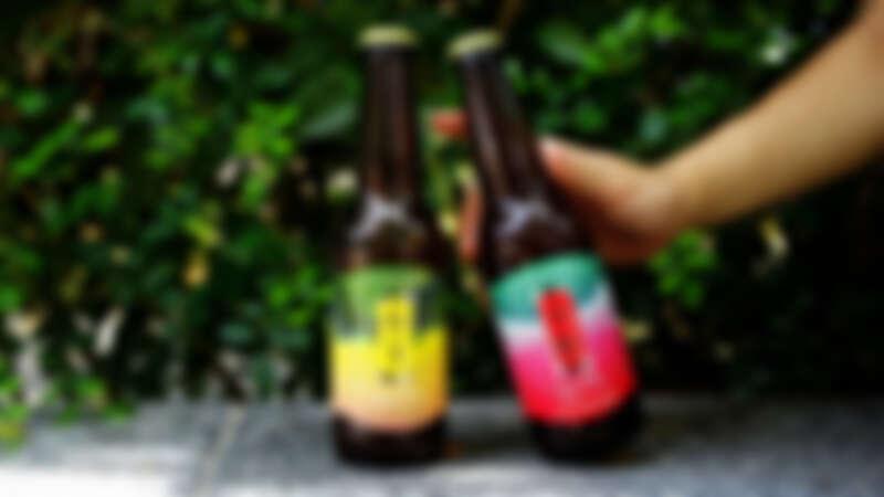 《啤酒頭》推出兩款西瓜啤酒!屬於大人的西瓜汁,夏天沁涼微醺新選擇