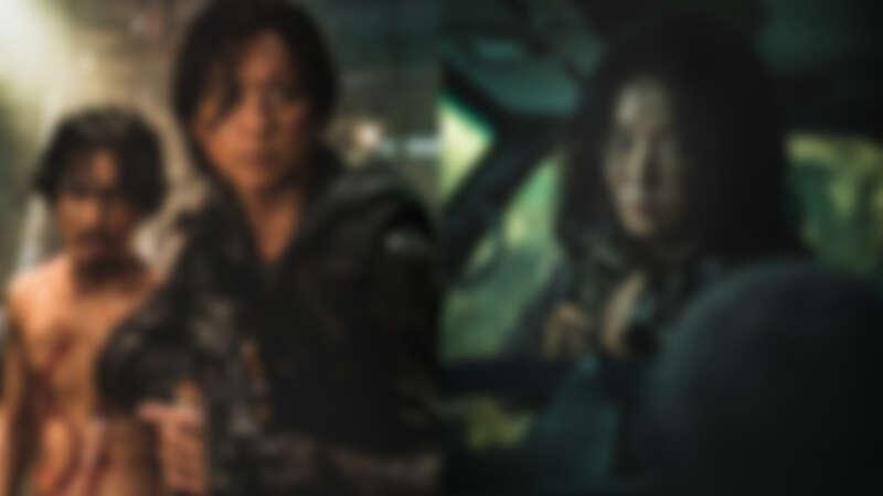 姜棟元《屍速列車:感染半島》,以「人性試煉」為名的特效爽片,難成K-Zombie又一經典代表?