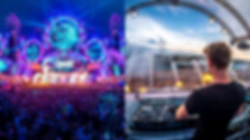 S2O泰國潑水節超狂電音趴9月登台!2020全球第一場音樂節,360度噴射水柱連嗨兩天