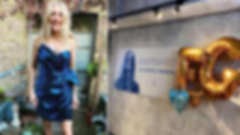 超愛台灣的艾麗高登來Say Hi!新專輯【湛藍】讓歌迷搶先聽,新輯挑戰全裸入鏡,未發片搶先拿下全台金唱片