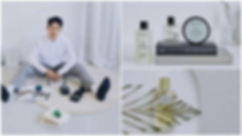 【人氣作家】精神科觀察日記William Tseng推薦新鮮人用香TOP5(加碼白襯香水之選)