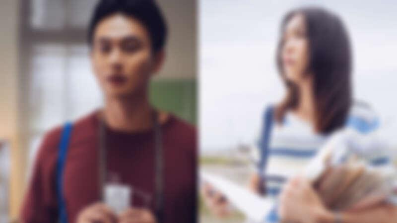 《消失的情人節》台灣奇幻愛情喜劇!劉冠廷、李霈瑜攜手主演:「談戀愛就是在創造回憶,他的回憶有你,你的回憶有他。」