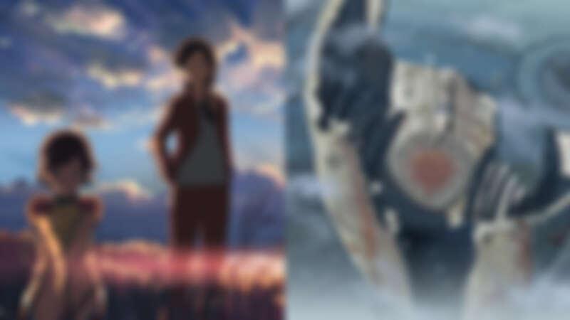 新海誠系列電影威秀獨家獻映!百億日圓票房的動畫起源之作 經典作品溫暖重現台灣大銀幕