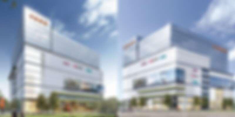 新莊百貨「宏匯廣場」7/31開幕!310個品牌進駐,電影院、VR主題樂園、10米高攀岩館...完整樓層&交通資訊介紹