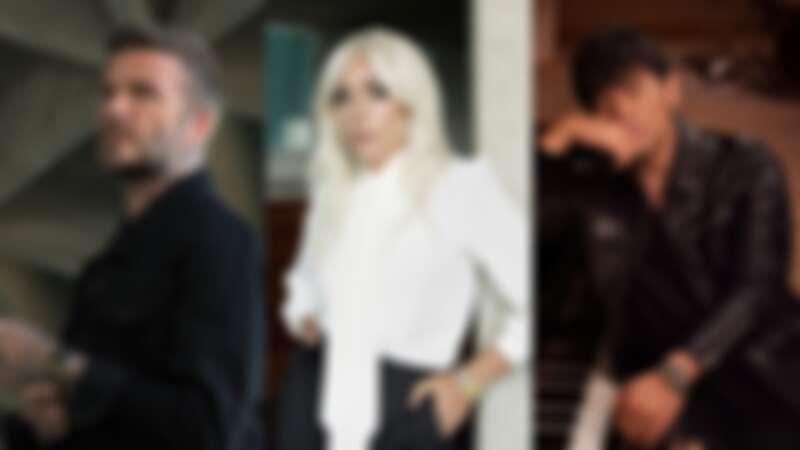 鐘錶小學堂│周杰倫、貝克漢、Lady Gaga都為它代言!Tudor帝舵手錶品牌你認識了嗎?