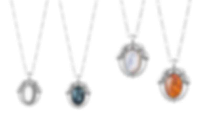 不能錯過!喬治傑生Georg Jensen Heritage 2021年度紀念珠寶的4種材質、上市時間、價格都在本篇