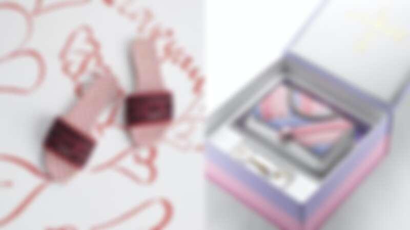 2020情人節禮物推薦!Dior、BVLGARI、Fendi、Hermès、Givenchy...各大精品的七夕限定系列