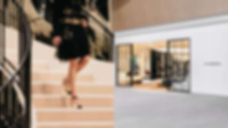 Chanel首間鞋履限時專賣店這處登場!朝聖香奈兒女士位於巴黎的康朋街31號住所