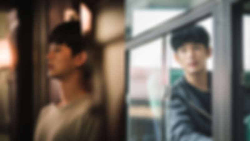 金秀賢《雖然是精神病但沒關係》渴求愛的小男孩 ,「如果我沒有用,你是不是就不會愛我了?」