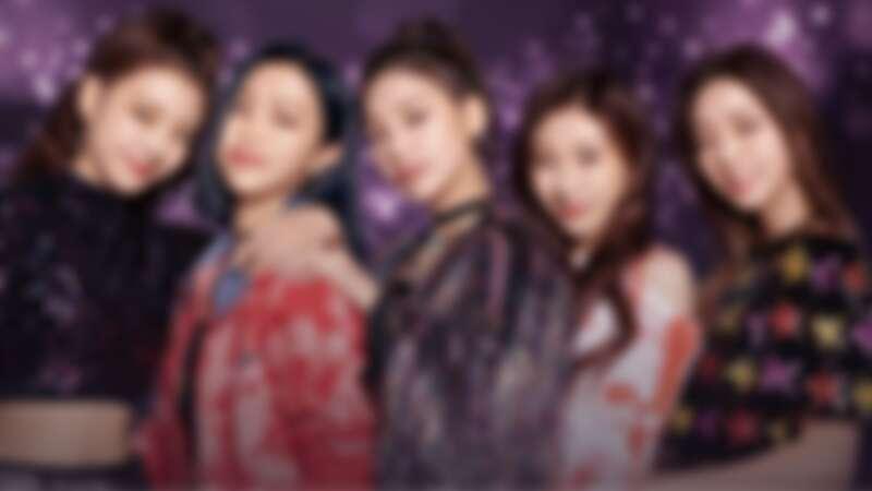 韓國超人氣彩色隱形眼鏡Clalen 2020年全新代言人ITZY,JYP娛樂旗下最新大勢女團親自示範混血小直徑美瞳
