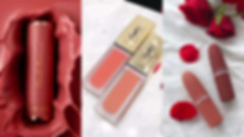 2020七夕情人節禮物就送彩妝!女朋友絕對會愛的口紅、香水、蠟燭推薦