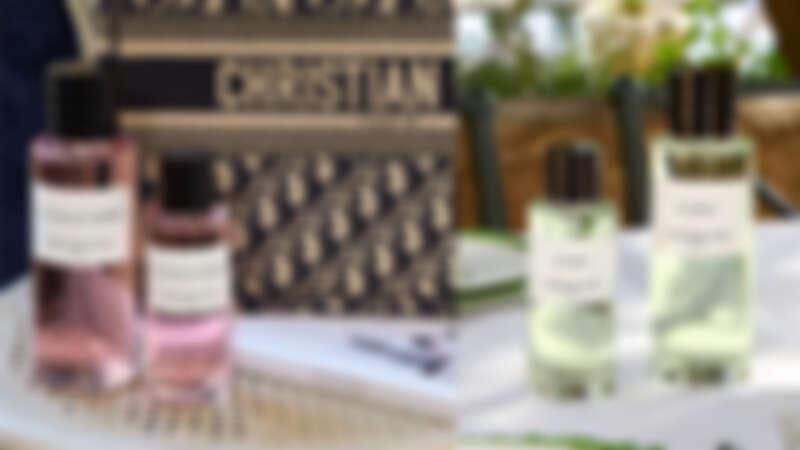 展現獨特個性,Dior為妳訂製精品香氛!香氛世家、Miss Dior、Joy by Dior三款經典女香適合妳?香氛迷M編線上為妳解答!