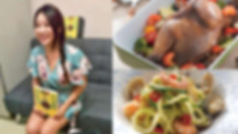 甩掉18公斤不稀奇,不復胖才是重點!減醣料理達人圈媽6個飲食技巧讓妳維持身材很簡單!