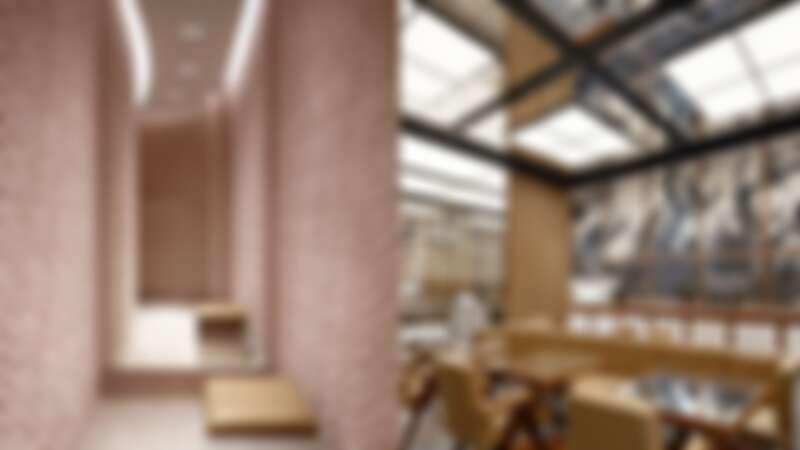 首間品牌咖啡廳正式開幕!Burberry打造全新購物殿堂,風衣體驗、互動式櫥窗都讓你想朝聖