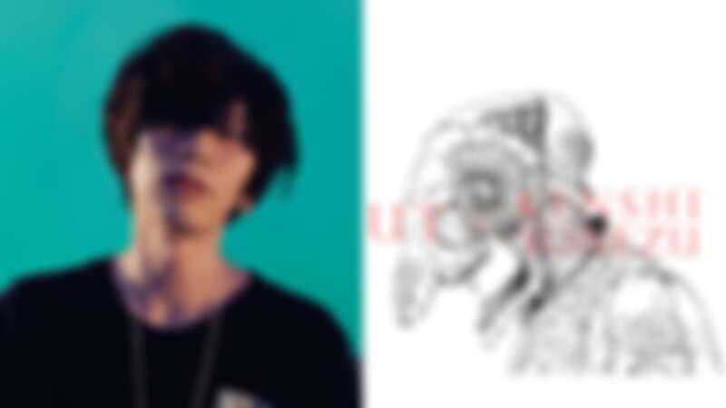 招牌貓也被收錄其中!Uniqlo首次聯手日本創作歌手米津玄師打造6款聯名UT系列,開賣日期、售價這邊看