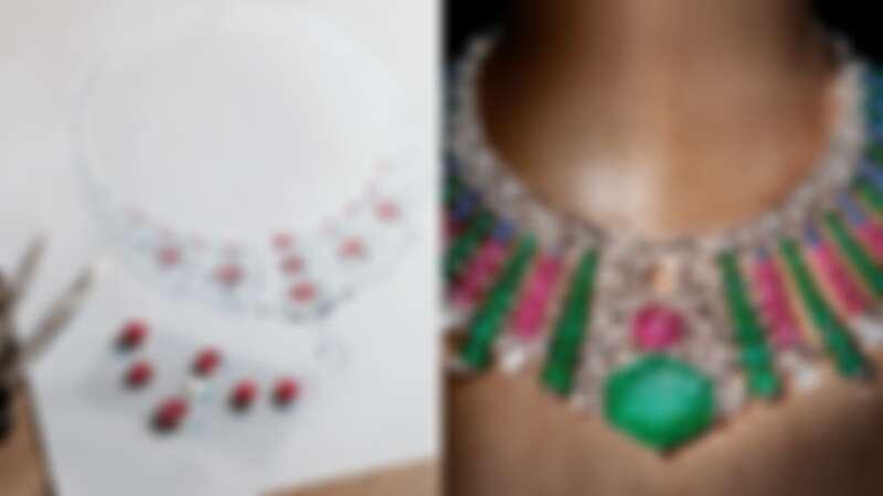 30件首度抵台曝光、獨一無二的古董珍藏系列…卡地亞Cartier年度頂級珠寶展重點編輯帶你看